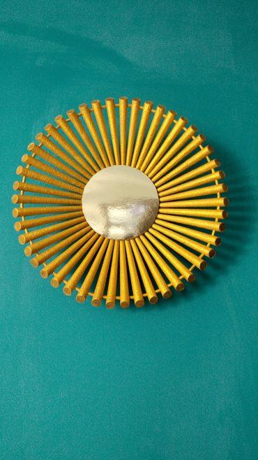 scienna dekoracja diy 370x658 - NIE WSZYSTKO ZŁOTO CO SIĘ ŚWIECI