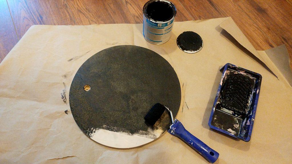 malowanie sklejki blat 1024x576 - KOSZYCZKU NAKRYJ SIĘ