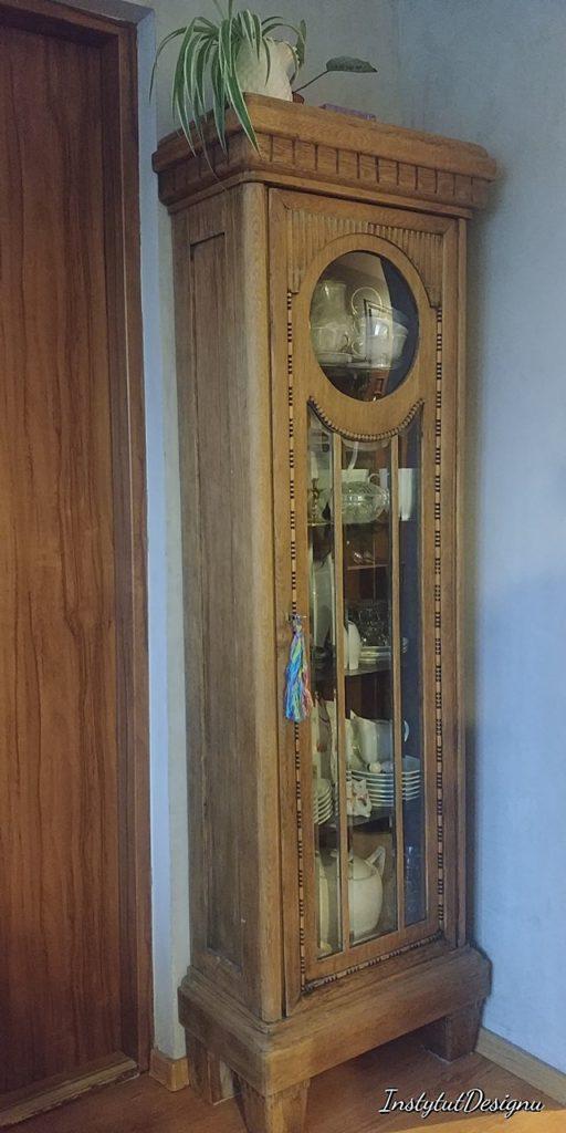 witryna komoda zegar 512x1024 - ZEGAR(MISTRZ)