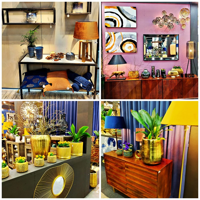 targi home dekor modne wnetrza 2 - TARGI HOME DECOR - CO BĘDZIE MODNE W 2020 ROKU